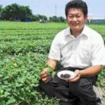 【農創故事】室內設計師返鄉種蕃薯,曾崇恩研發地瓜葉茶 推廣台灣國寶茶行銷國內外