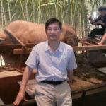 首席顧問  廖坤榮教授